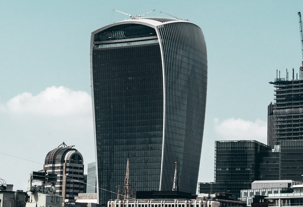 Chartered Insurance Institute to save £6.5m with move to Walkie Talkie building
