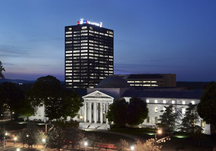US insurer Hartford reports 14% fall in Q3 2020 net income