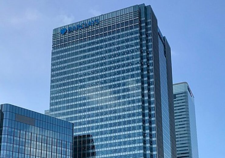 Barclays Tower